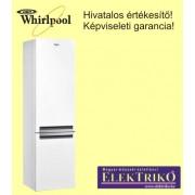 Whirlpool BLF 9121 W kombinált hűtőszekrény , A+, Less Frost