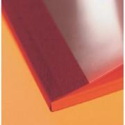 Cartelline termiche Optimal GBC 9 mm 81-90 fogli TC080970 (conf.100)