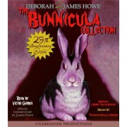 The Bunnicula Collection: Books 1-3 by James Howe