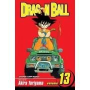 Dragon Ball: v. 13 by Akira Toriyama