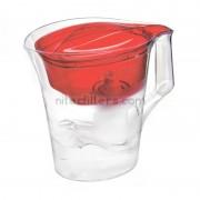 Кана за вода TWIST - червен - код В363
