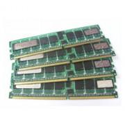 Hypertec HYMNC2601G- Kit di memoria DIMM registrata equivalente NEC, 1 GB PC2100