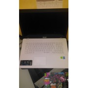 """ASUS X751LD-TY300H - 17,3"""" Core i7 - 1,8 Ghz - Ram 6 Go - DD 1 To"""