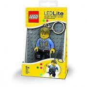 LEGO City Chase McCain Key Light