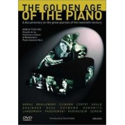 Artisti Diversi - The Golden Age of the Piano (0044007509296) (1 DVD)