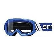 Smith Gambler MX MTB Goggles, Gambler MX, blue