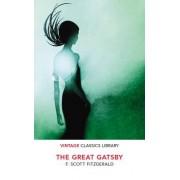 The Great Gatsby(F. Scott Fitzgerald)