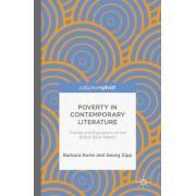 Poverty in Contemporary Literature 2014 by Barbara Korte