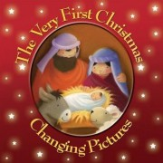 The Very First Christmas by Juliet David