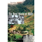 The Real World of NGOs by Dorothea Hilhorst