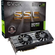 GeForce GTX 1060 SSC Gaming ACX 3.0 6GB D5