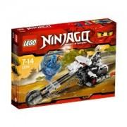 Lego LEGO Ninja go Honehone motor bike 2259 [parallel import goods] (japan import)