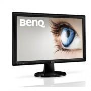 "Monitor BenQ GW2455H, 24"", LED, 1920x1080, VA panel, LBL, FF, 20M:1, 8ms, DVI, HDMI, čierny"