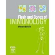 The Flesh and Bones of Immunology by Matthew Helbert