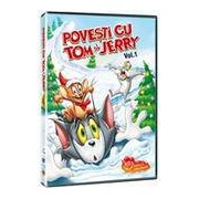 Povesti cu Tom si Jerry vol.1