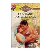 La naïade des mille lacs - Pamela Bauer - Livre