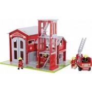 Joc de rol - Statie de pompieri