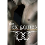 The Ex Games, Volume 1 by J S Cooper