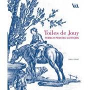 Toiles De Jouy by Sarah Grant