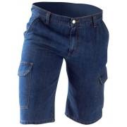 Jeans-Shorts, Farbe stoneblue, Gr. 52