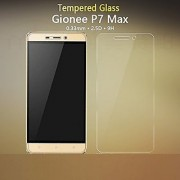 Gionee P7 Max Tempered Glass