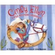 Cindy Ellen by Susan Lowell