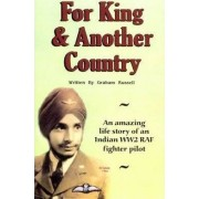For King and Another Country by Graham Russell