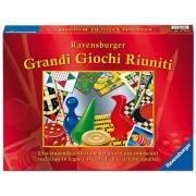 Ravensburger 26513 Grandi Giochi Riuniti