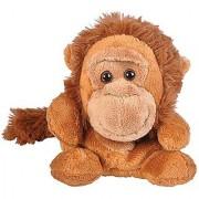 Orangutan Bean Filled Plush Stuffed Animal