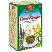 Ceai Colon Sanatos Fares 50gr