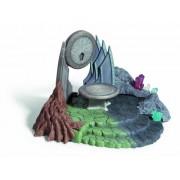 Schleich - 42034 - Figurine Accessoire - Bâtiment Fantastique - Oracle