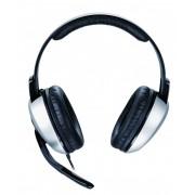 """Casti cu microfon, stereo, cu jack de 3.5"""", GENIUS"""