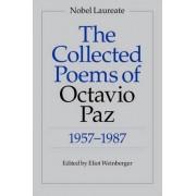 The Collected Poems of Octavio Paz by Octavio Paz