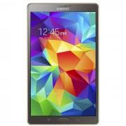 """Samsung GALAXY ficha S 8.4"""" 4G T705 16GB - bronce de titanio"""