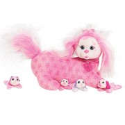 Just Play Puppy Surprise Plush, Luna by Just Play