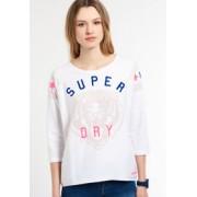 Superdry Burnout Tiger sweater