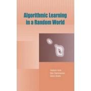 Algorithmic Learning in a Random World by Vladimir Vovk