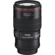 Obiectiv Foto Canon EF 100mm f2.8L IS USM Macro 1 1 IS
