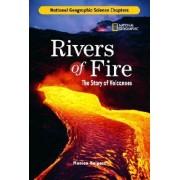 Rivers of Fire by Monica Halpern