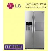 LG GSP325PVCV side by side hűtőszekrény