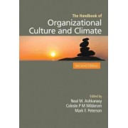 The Handbook of Organizational Culture and Climate by Neal M. Ashkanasy