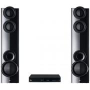 Sistem Home Theater LG LHB675, 3D, Blu-Ray, Bluetooth (Negru)