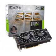 VC, EVGA GTX1050 SSC GAMING, 2GB GDDR5, 128bit, PCI-E 3.0 (02G-P4-6154-KR)