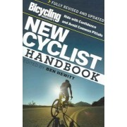 Bicycling Magazine's New Cyclist Handbook by Ben Hewitt