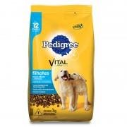 Ração Para Cães Filhotes Pedigree Vital Pro Raças Médias e Grandes 1kg