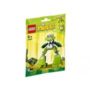LEGO Mixels Gurggle 66pieza(s) - juegos de construcción (Dibujos animados, Multi)