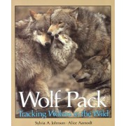Wolf Pack by S A Johnson