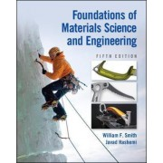 Foundations of Materials Science and Engineering by William F. Smith