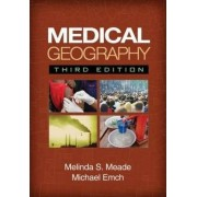 Medical Geography by Melinda Meade