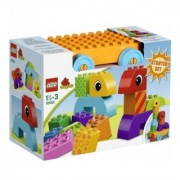 Lego DUPLO Toddler Build and Pull Along LE10554
